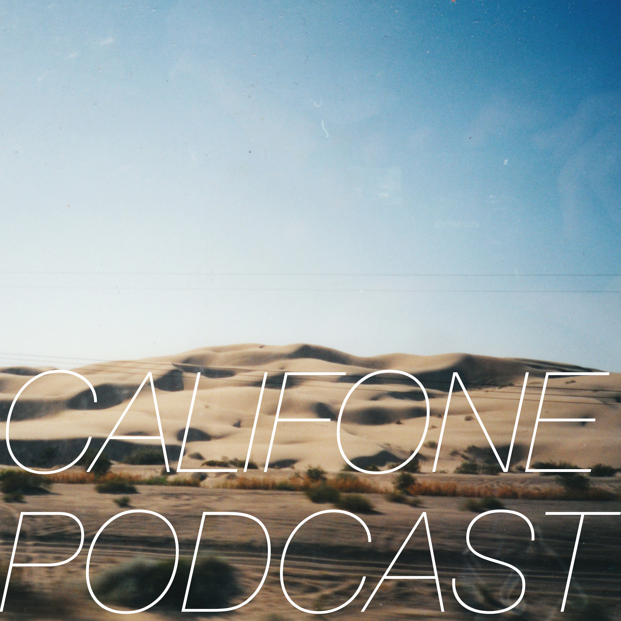 podcasts – califone